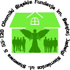 Logo stare fundacji sw Jadwigi