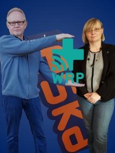 Ja i Ula z WRP Eska web