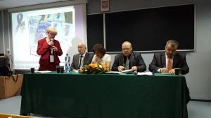 Alzheimer konferencja